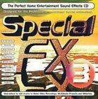Soundtrack - Special FX 3 CD