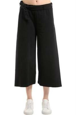 Pantalone 78 Puma Donna Jersey Over Fiocco Vita Aikido Nero 575091 | eBay