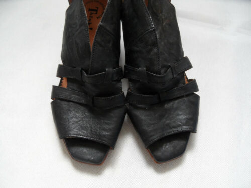 Beautiful With Small Dimensioni ca Sandals sopra 36 618 Think Heel Black dtBwdE