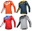 thumbnail 1 - FOX Motocross Racing Jersey Extreme Sports DH MTB Off Road Clothing Quick Dry