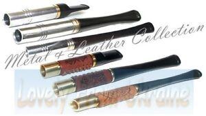 * qualsiasi modello di scelta * Handmade sigaretta titolare/titolari REGULAR/SLIM SIGARETTE