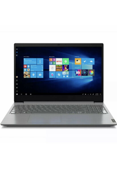 "Notebook Lenovo Silver pc portatile 15,6""AMD A4,Ram 8Gb,SSd 256Gb,Windows 10 Pro"