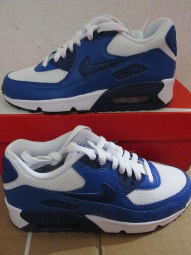 Nike AIR MAX 90 Mesh GS 833418 105 Scarpe Da Ginnastica Scarpe SVENDITA