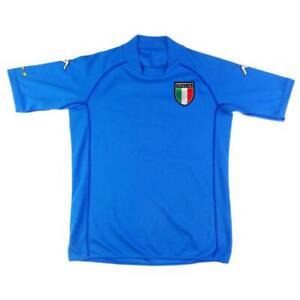2002-Italia-Maglia-Home-XXL-Ragazzo-SHIRT-MAILLOT-TRIKOT