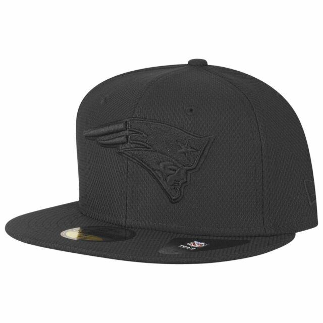 DIAMOND New England Patriots New Era 59Fifty Cap