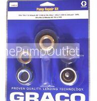Graco 248212 Packing Kit Ultra Max Ii 695 795 Linelazer 3900 Ultra Max 1095