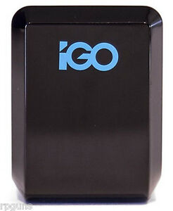 New-In-Box-iGo-MicroJuice-wall-outlet-Dual-USB-Charger-iPhone-iPod-IE886-Apple