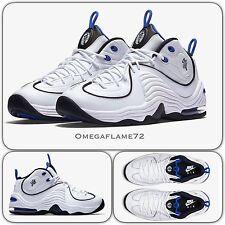 Nike Air Max Penny II OG 333886-100 UK 9 EUR 44 USA 10 Dream Team