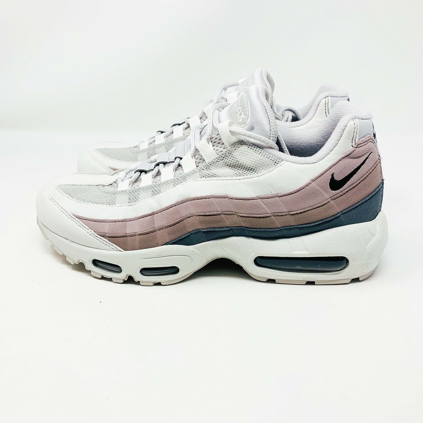 NIKE AIR MAX 95 VAST OIL GREY [307960 022] Size 9 Men's