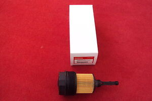 Genuine-Honda-Oil-Filter-amp-Plastic-Housing-I-CTDi-Diesel-Models-Accord-CRV-Civic