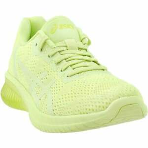 ASICS-Gel-Kenun-MX-Casual-Running-Shoes-Yellow-Womens