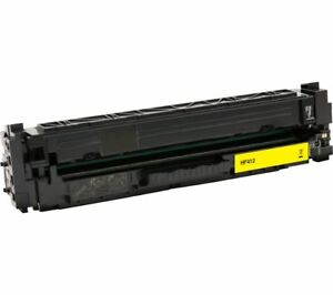 1x-Generic-HP410A-Yellow-Toner-Cartridge-CF412A-for-HP-Colour-M377-M452-M477