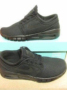 e89b8c57a781fe nike SB stefan janoski max mens trainers 631303 008 sneakers shoes ...
