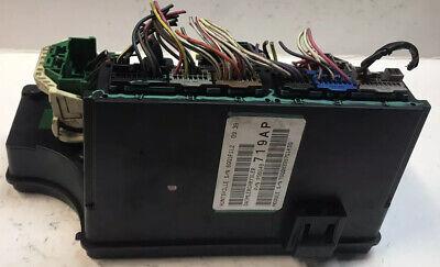06 07 08 09 10 Chrysler PT Cruiser TIPM Integrated Power ...