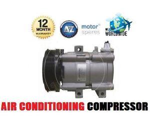 Ford Fiesta Ac Compressor Not Working