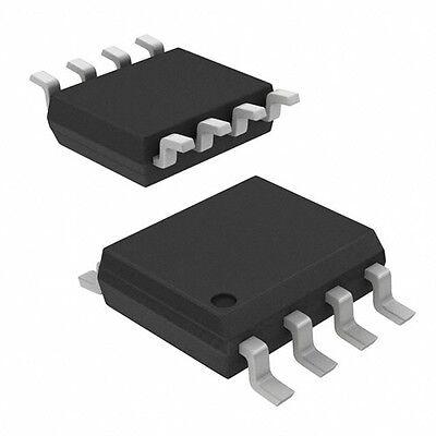 5PCS X DS8921MX//NOPB IC LINE DVR//RVR DIFF PAIR 8-SOIC TI