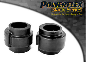 Powerflex Black Poly Bush Pour Audi A4-s4-rs4 Quattro Front Anti Roll Bar Bush 29-afficher Le Titre D'origine Produits De Qualité Selon La Qualité