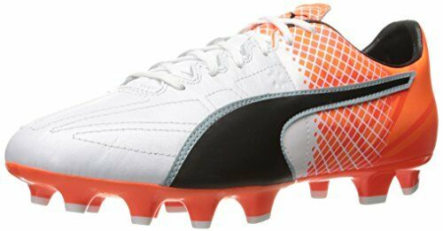 PUMA 10379403 Mens Evospeed 3.5 Lth FG Soccer ShoeM- Choose SZ/Color.