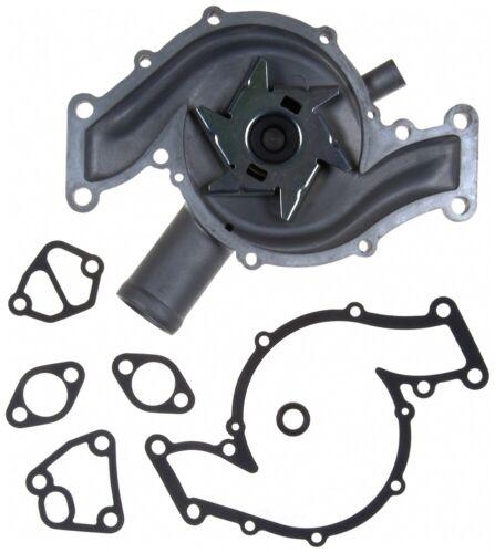 Gates 42562 Engine Water Pump-Water Pump Standard