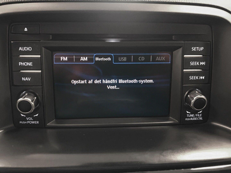 Mazda CX-5 2,0 Sky-G 165 Vision - billede 11