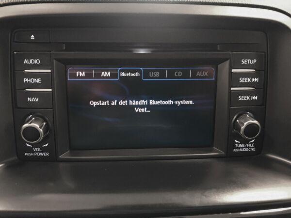 Mazda CX-5 2,0 Sky-G 165 Vision billede 11