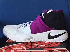 2df54ee36f5a item 2 VNDS Nike Kyrie 2 Kyrache 14 White Black Berry Blue Huarache Irving  819583-104 -VNDS Nike Kyrie 2 Kyrache 14 White Black Berry Blue Huarache  Irving ...