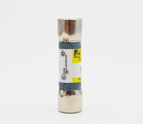 FLQ-10 10 Amp 500V Time Delay Midget Fuse 10*38 Littelfuse FLQ-10