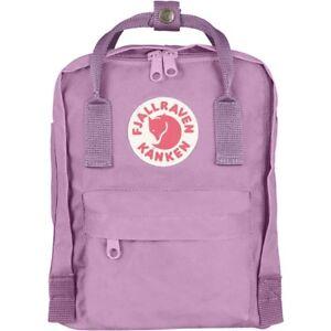 51574a24da Fjallraven Kanken Mini Backpack 7l Orchid F23561 for sale online