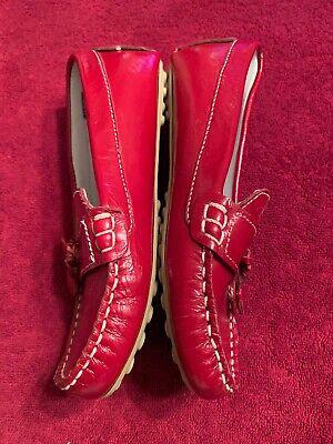 Kone Kinder Shoes All Leather Girl