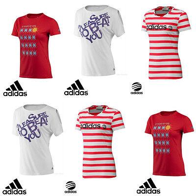 Premium Quality Ladies adidas T shirts | eBay