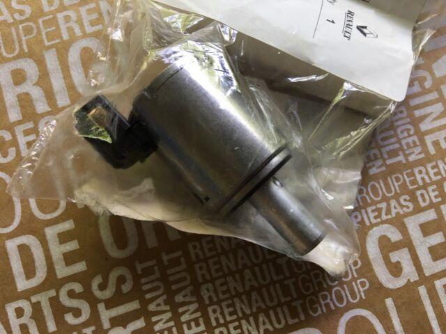 Genuine OE Renault Al4 Automatic Gearbox Solenoid Valve 7701208174