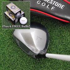 Bridgestone Golf J15 Fairway 5 Wood (18º) - Fubuki Z 75x5ct Regular Flex - NEW