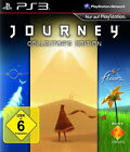 Journey -- Collector's Edition (Sony PlayStation 3, 2013, DVD-Box)