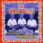 Las Clasicas...20 Exitos by Trio Armon¡a Huasteca (CD, Sep-2008, Planeta)