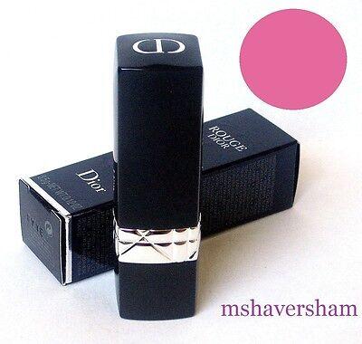 NIB Christian Dior Rouge Dior Couture Colour Lipstick 787 EXUBERANT MATTE Pink