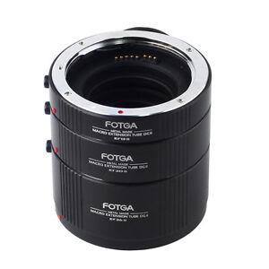 Eu-FOTGA-Macro-Automatique-Extension-Dg-pour-Canon-Ef-Efs-Lentille-12mm-20mm