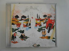 SATYRED LOVE : BY ROB - GODSPEED [ CD ALBUM ] --  PORT GRATUIT