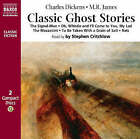 Classic Ghost Stories by Various (CD-Audio, 2007)