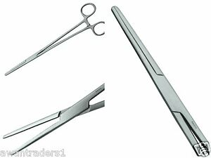Fishing-Forceps-5-034-6-034-7-034-8-034-10-034-12-034-Straight-or-Curved-Carp-Pike-unhooking-Fish