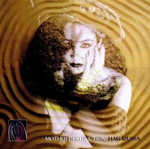 Mother Destruction Hagazussa (1998) [CD]