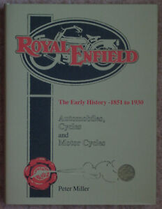 Royal-Enfield-the-Early-Years-From-1851-to-1930-new-motorcycle-book