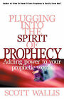 Plugging Into the Spirit of Prophecy by Scott Wallis (Paperback / softback, 2001)