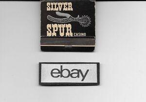 Silver Spur Casino Reno Nevada