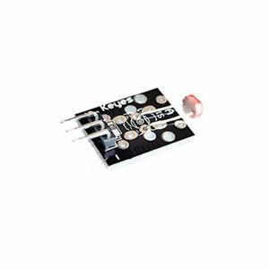   ky-018   photo resistencia módulo para Arduino foto resistencia nuevo