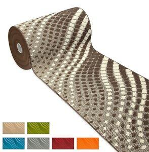 Tappeto-cucina-mosaico-TESSITURA-3D-onde-passatoia-antiscivolo-bagno-mod-CLELIAD
