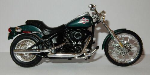 Maisto Motorrad 1//18 Motorrad Harley Davidson Modele in Ovp Auswahl