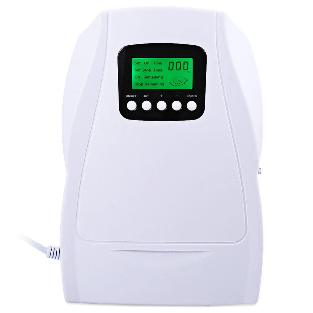 Home Air Purifier Ozone Generator Fruits Vegetable Water Sterilizer Ozonator