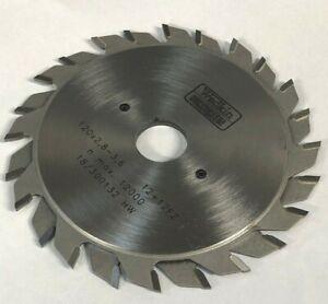 Felder-120mm-2x12T-20mm-Calibre-Split-Scoring-Scie-Rapide-Livraison