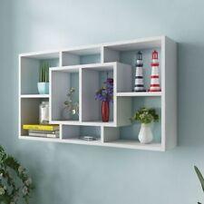 Item 1 Modern Floating Wall Shelves Storage Unit Bookshelf Bookcase Display Home Decor