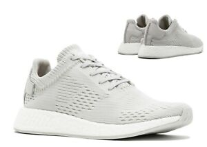 Details about Adidas x Wings and Horns NMD_R2 Limited Edition BB3118 show original title